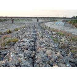 防汛石笼网