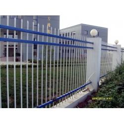 B型组装护栏
