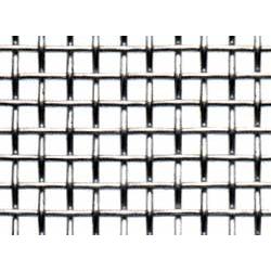 平纹金属丝网